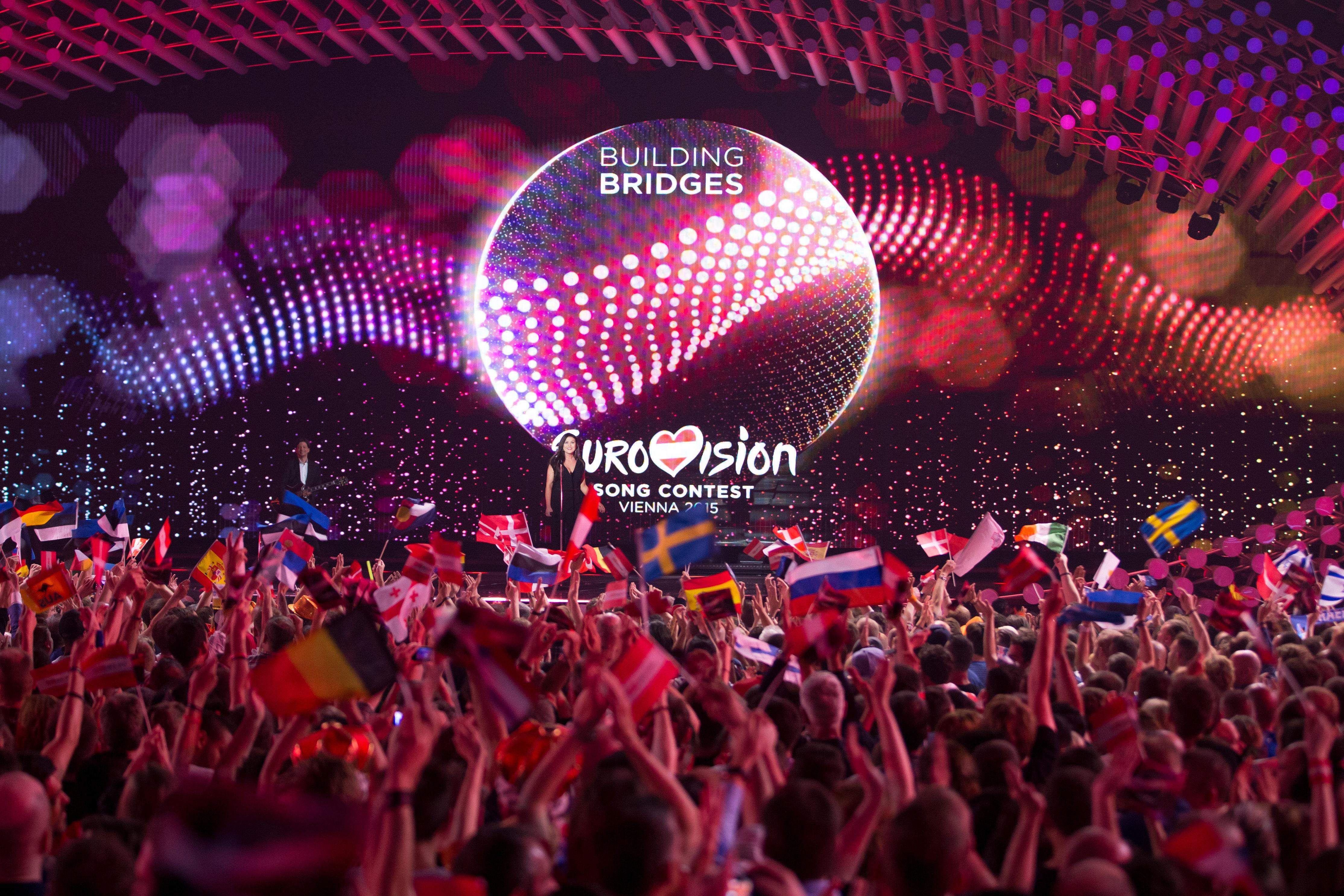 2555 - ¿Cuánto sabes de Eurovisión?