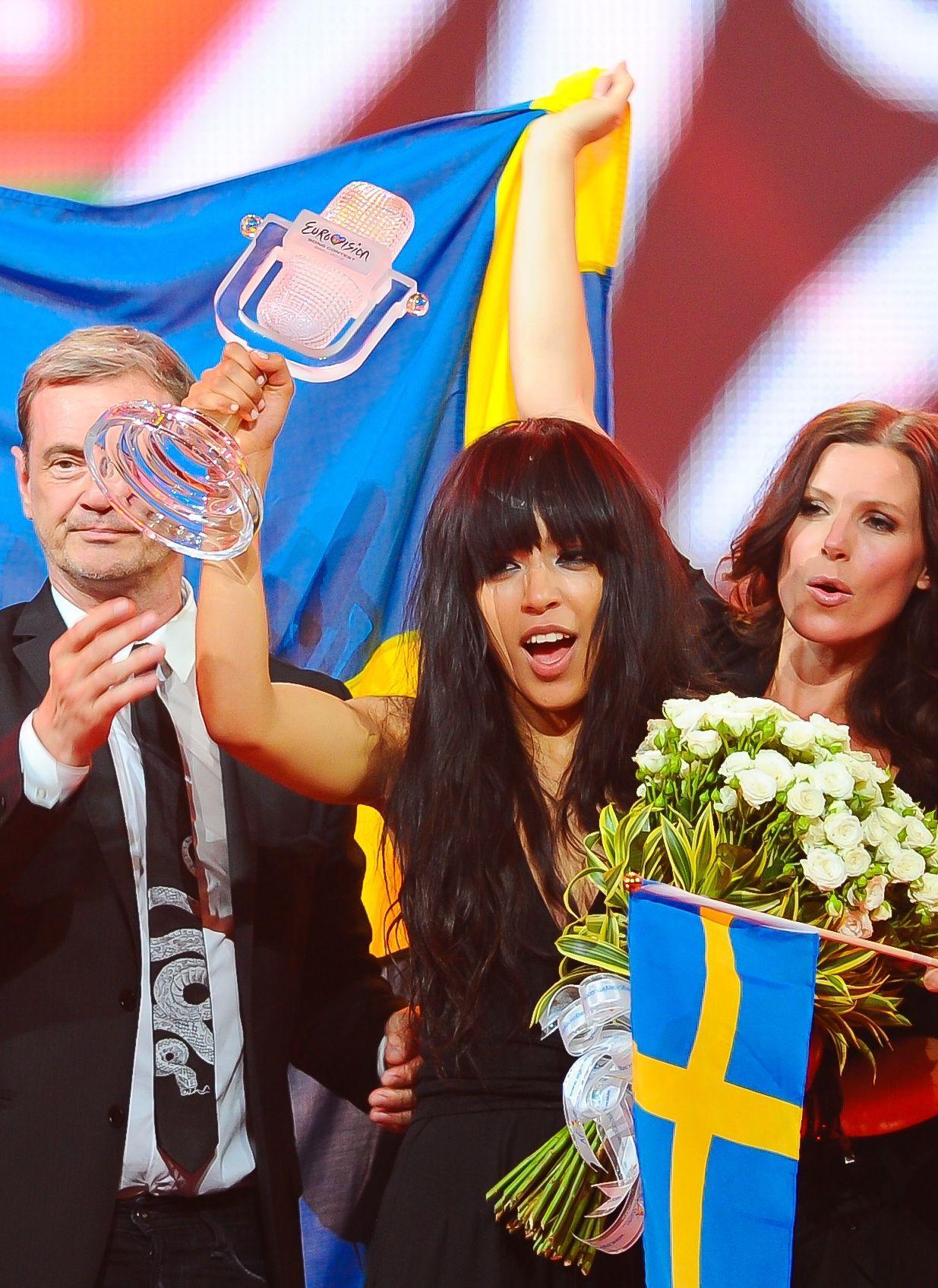 ¿Qué país ha ganado más veces Eurovisión?