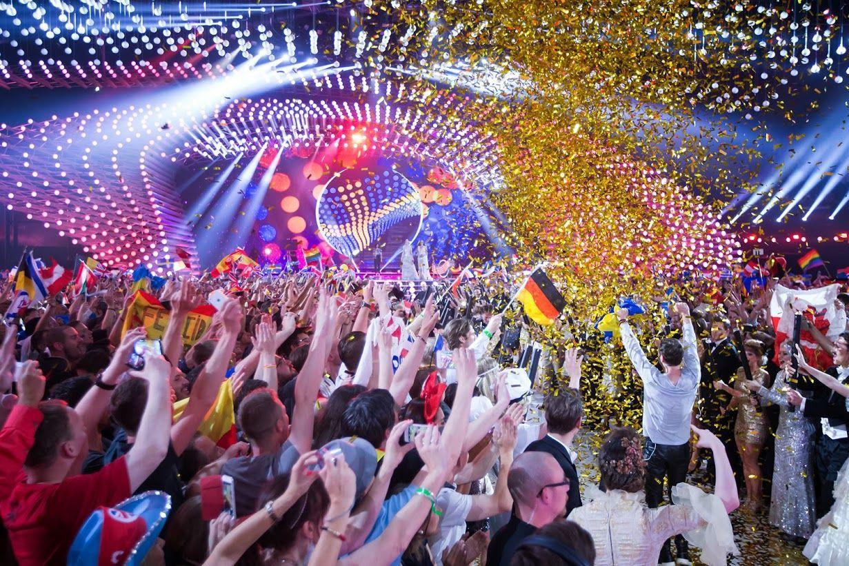 ¿Qué país fue invitado en 2015 a participar en Eurovisión?