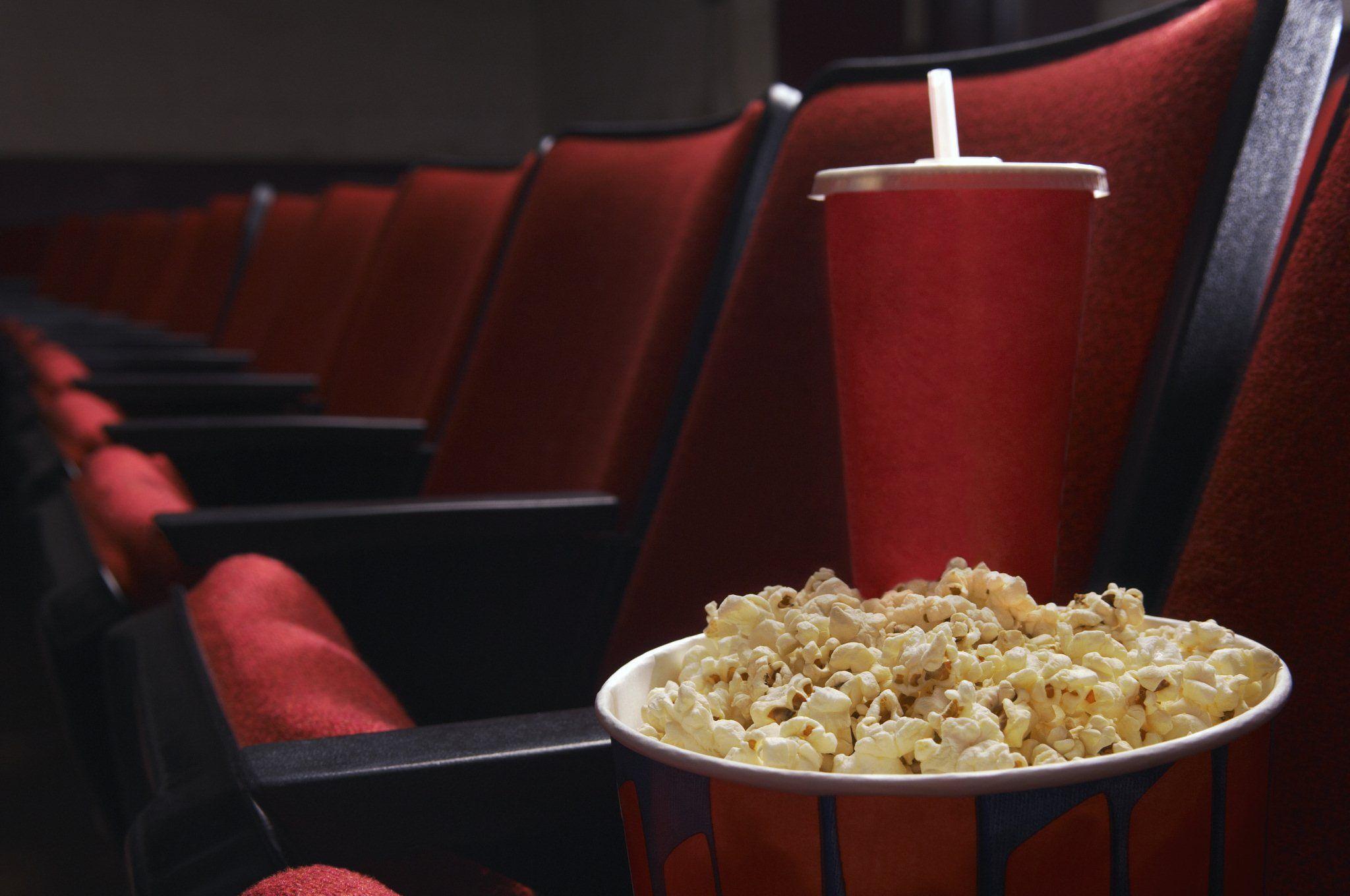 ¿Cuál de las siguientes películas del 2015 te ha gustado más?