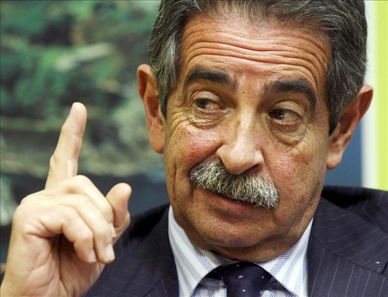 2584 - Presidentes de comunidades autónomas de España