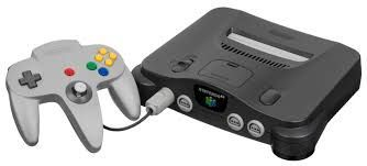 ¿Cuál de estos juegos salió para la mítica Nintendo 64?