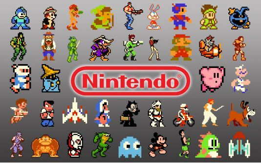 ¿Cuál fue la franquicia más importante de Nintendo que era Third-Party?