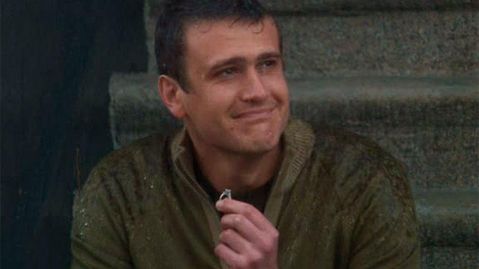 ¿Cuántos días necesita Marshall para superar su ruptura con Lily?