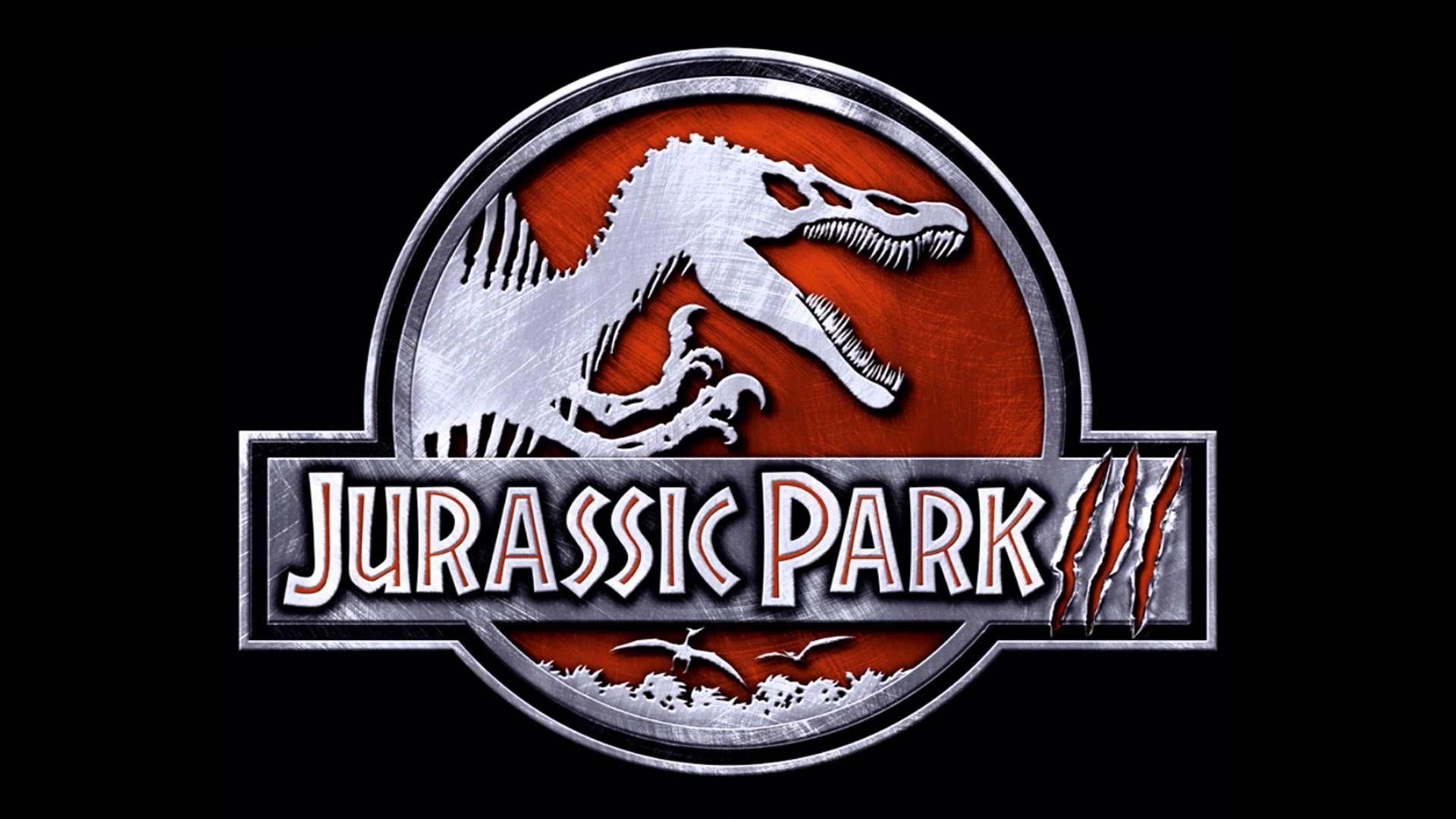 ¿Cómo se llama el director de Jurassic Park ///?