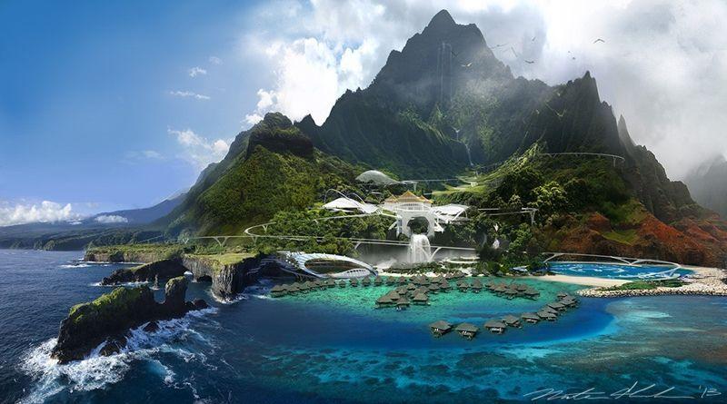 ¿En qué isla se desarrollan los eventos de Jurassic World?