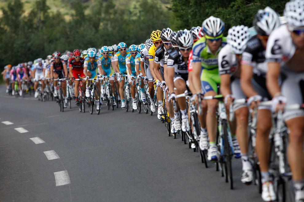 2650 - ¿Hasta qué punto llega tu locura por el ciclismo?