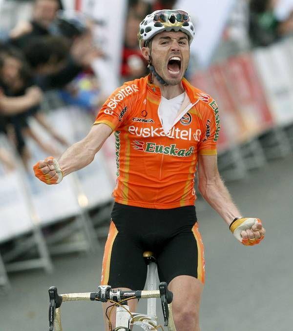 El ciclismo hace qué...