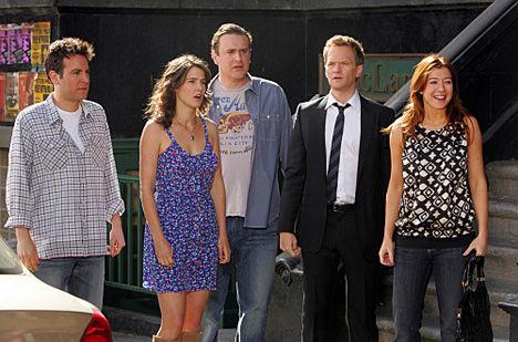 ¿Cuál es el último doble de verdad que ven antes de que Marshall y Lily decidan intentar tener un niño?