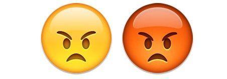 ¿Es fácil provocar tu ira?