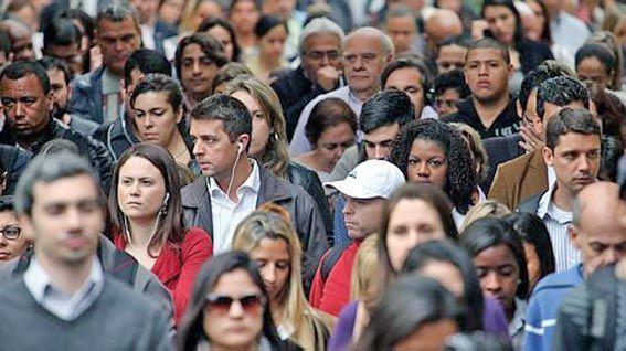 Empecemos con humanos... ¿Cuál es la capital más poblada del mundo?