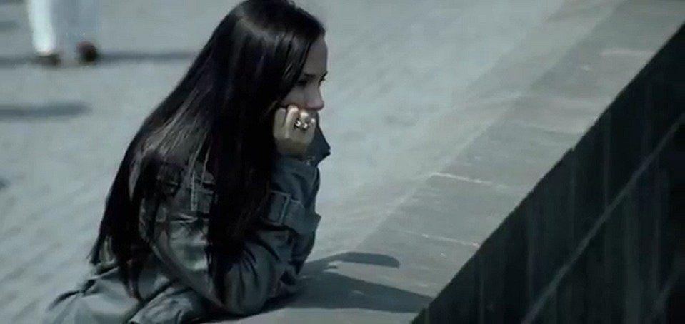 ¿En cuál vídeo musical de LK apareció esta chica?