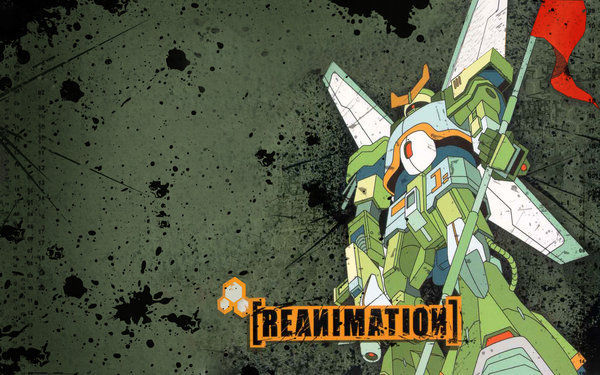 Reanimation es un álbum remix de...