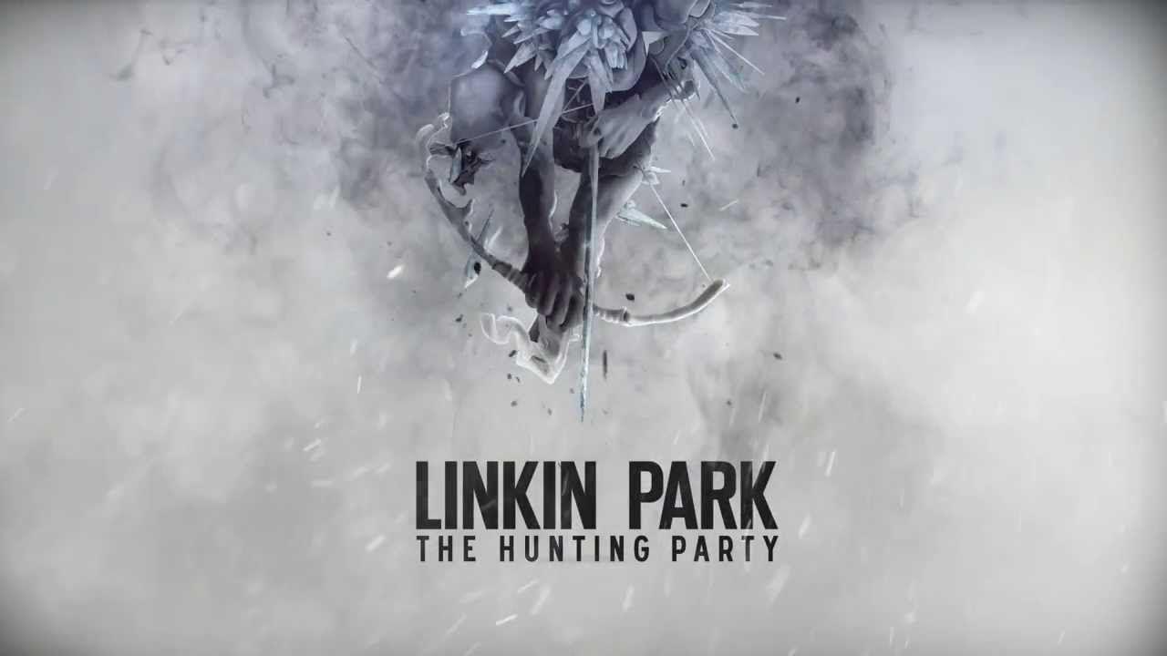 ¿cual de todos estos artistas fue invitado en el album The Hunting Party?