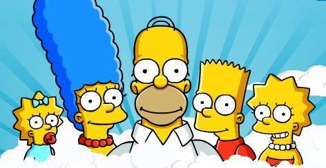 2697 - ¿Cuánto sabes de Los Simpsons?