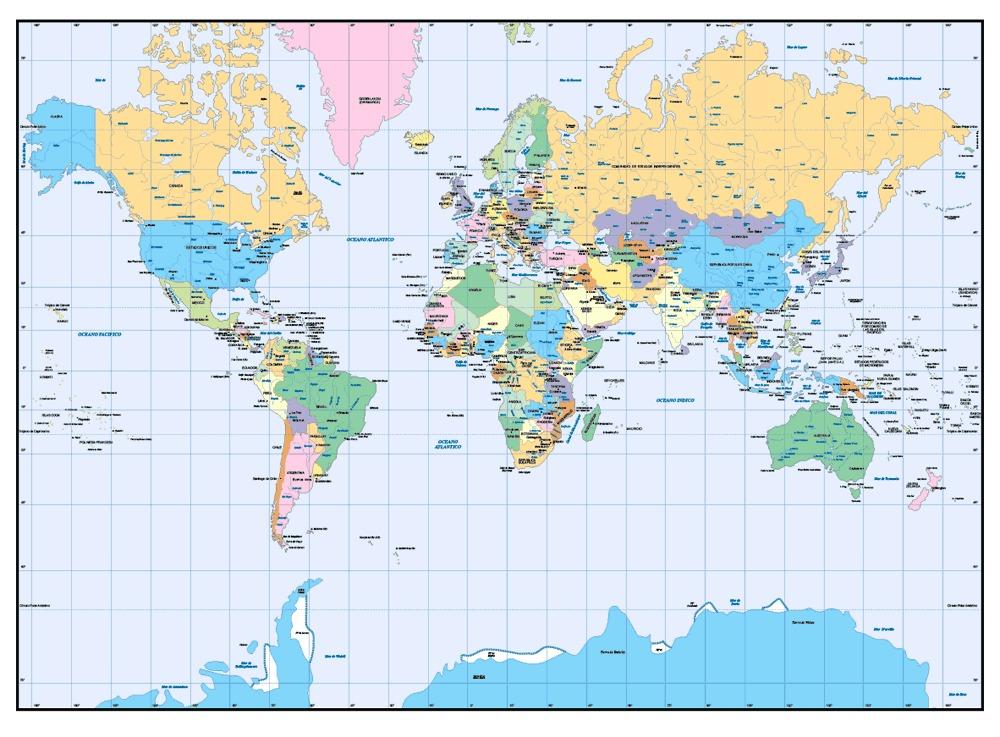 ¿Cuál es el área de la Tierra?