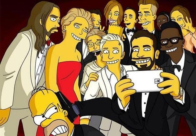 En esta serie ha habido apariciones de muchos famosos, pero ¿cuál de estos NO ha salido nunca en los Simpsons?