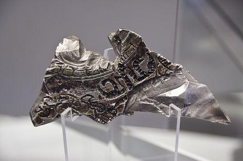 ¿Qué antigüo artefacto buscaban los Autobots y Decepticos en la primera película? (2007)