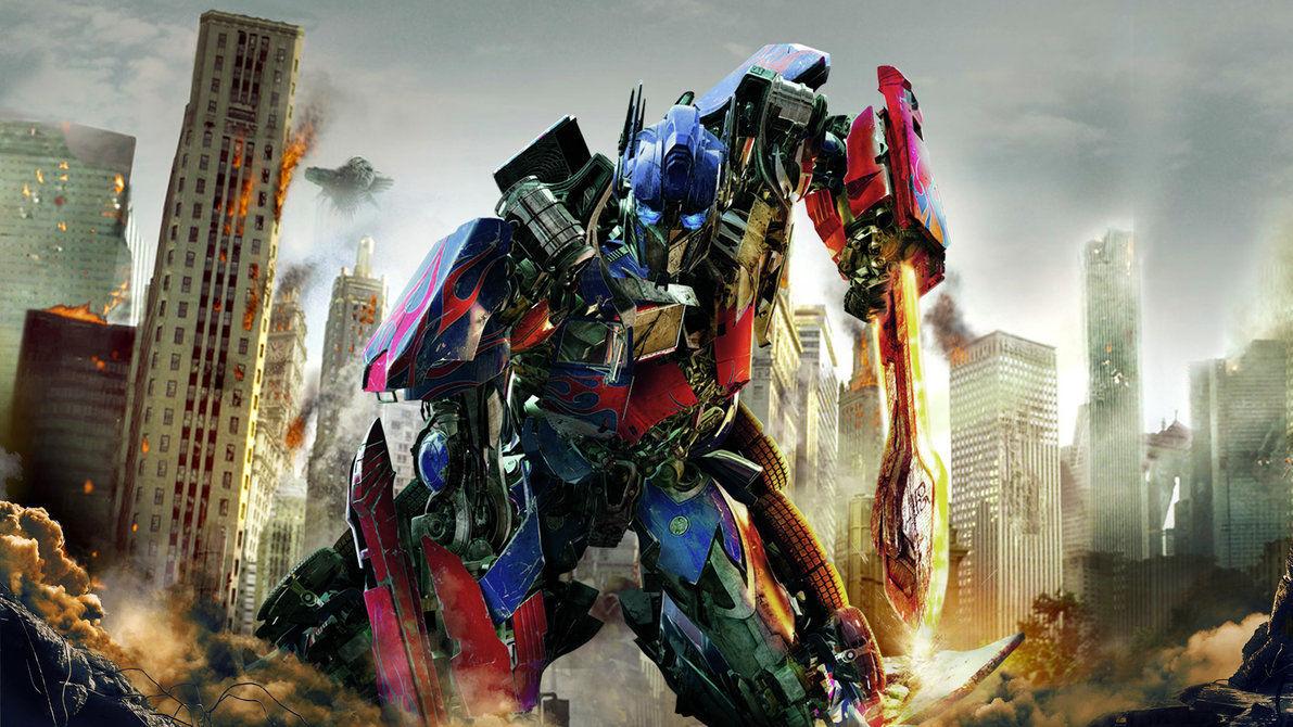 Antes que Optimus, ¿Quién fue líder de los Autobots?