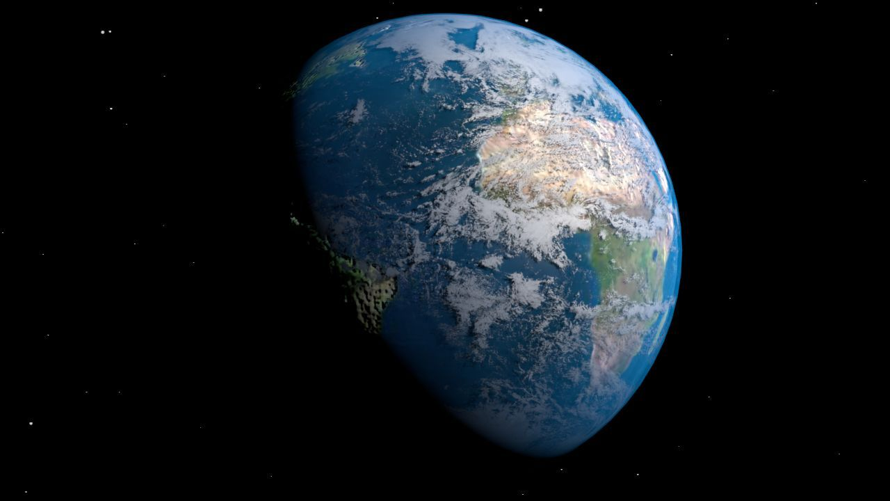¿Cúal fue su planeta natal?