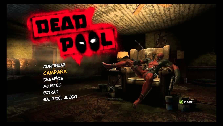 ¿Quien es el malo en el videojuego de Deadpool?