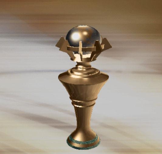 ¿A qué trofeo real equivaldría este trofeo del PES?