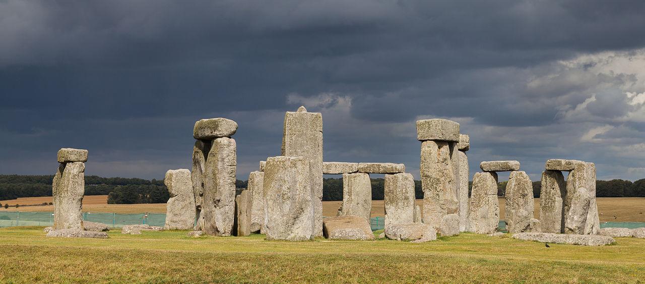 ¿Qué representa Stonehenge?