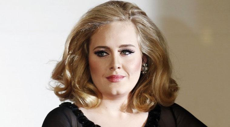 ¿Qué canción de Bob es usada mayormente en los conciertos de Adele?