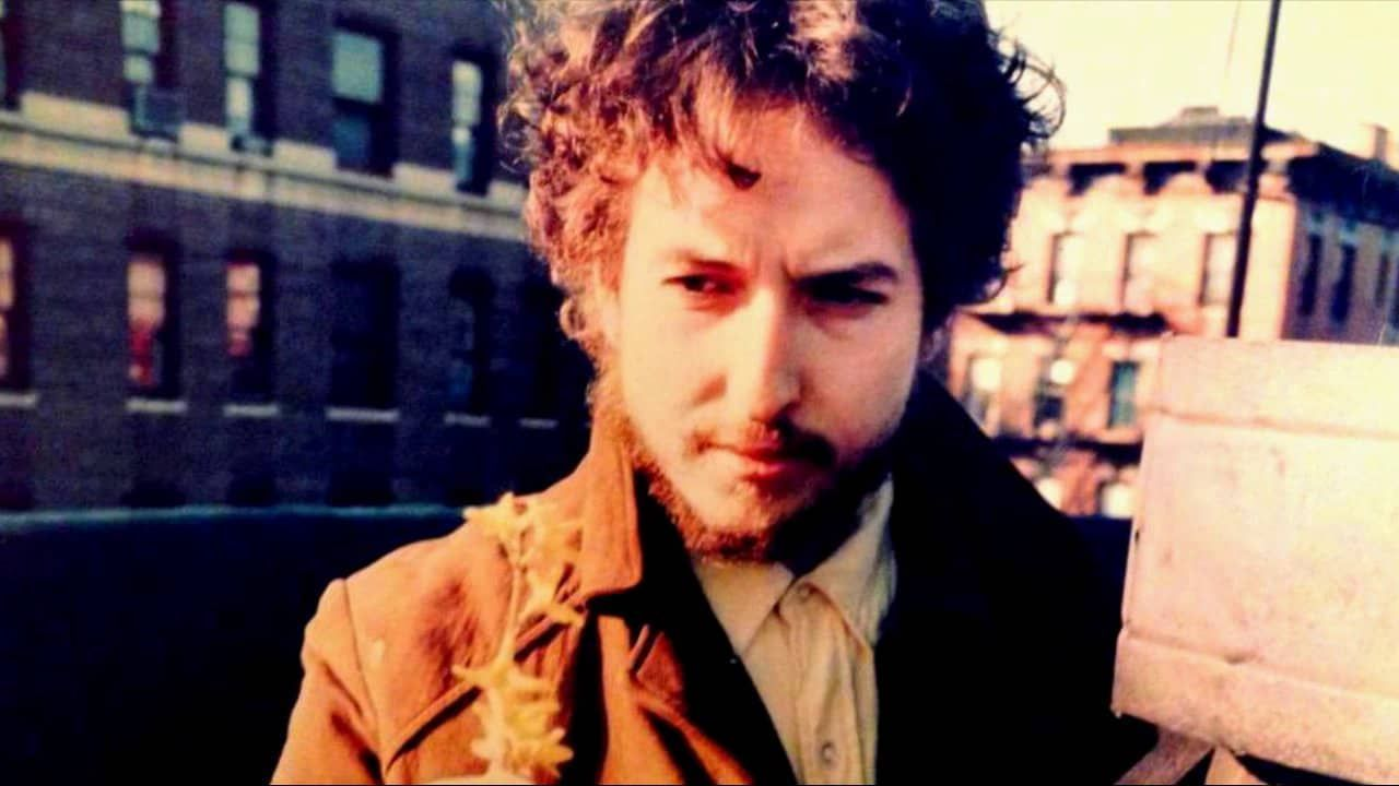 ¿Qué canción fue compuesta después de que Dylan fuese nombrado doctor honoris causa de música por la Universidad de Princeton?
