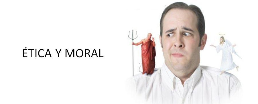 2828 - ¿Cuánta ética y moral tienes?