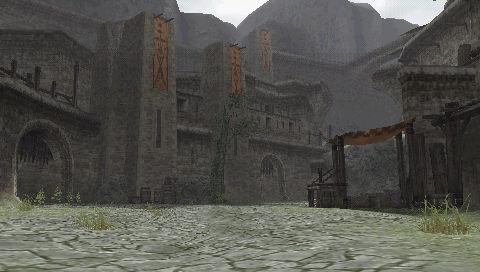Dos monstruos se están enfrentando a las afueras de la ciudad y los cazadores necesitan la ayuda de los toreadores para vencer
