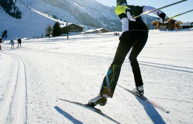 2831 - ¿Cuánto sabes de esquí?
