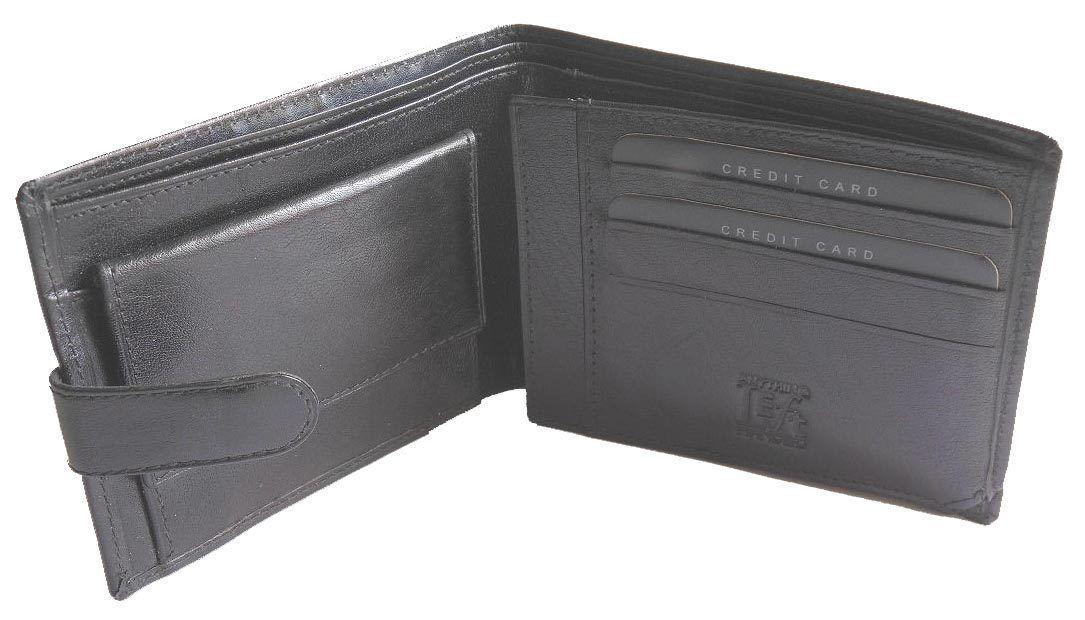 Relajémonos un poco... Te encuentras una cartera por la calle:
