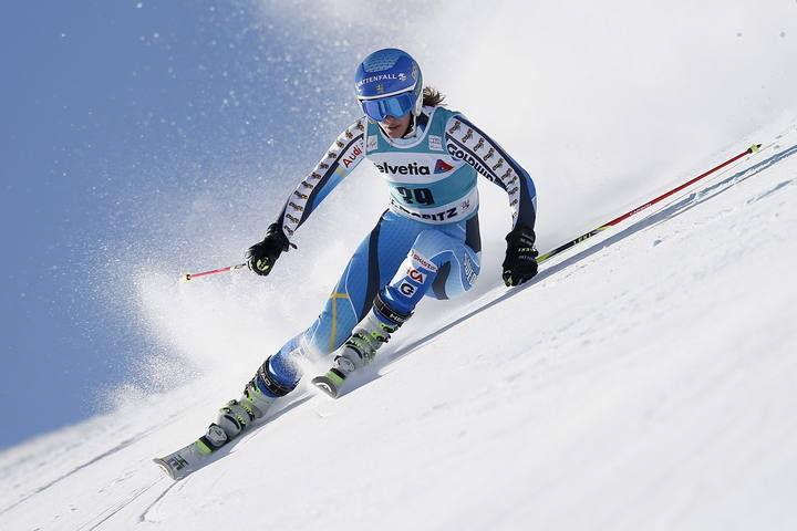 ¿Quien fue el esquiador español más famoso?