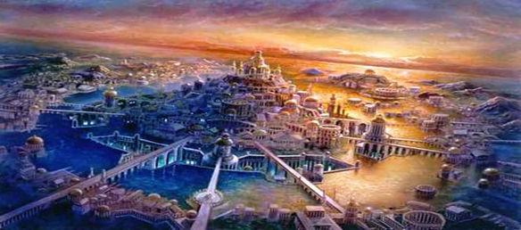 Dentro de 200 años una ciudad desaparecerá del mapa... ¿Qué ciudad es?