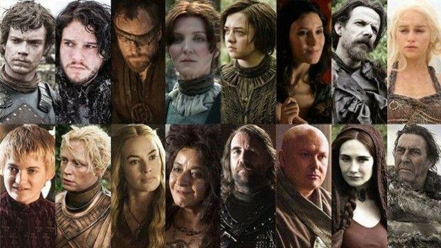 ¿Qué personaje te cae peor?