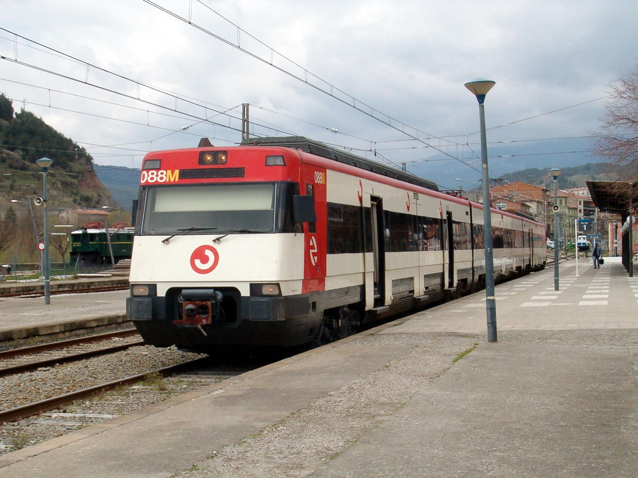 Un colega tuyo te pide 3 euros para tomar el tren ¿qué le respondes?