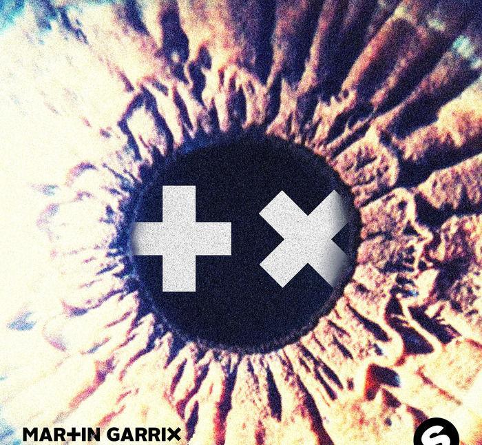 ¿Con qué famoso DJ Martin hizo la canción