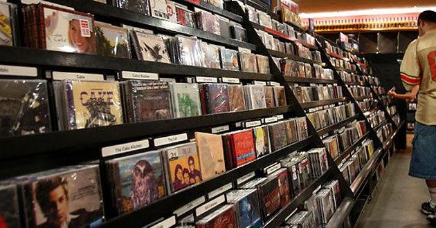 2164 - Grandes álbumes del rock. ¿Los sabrías reconocer todos?