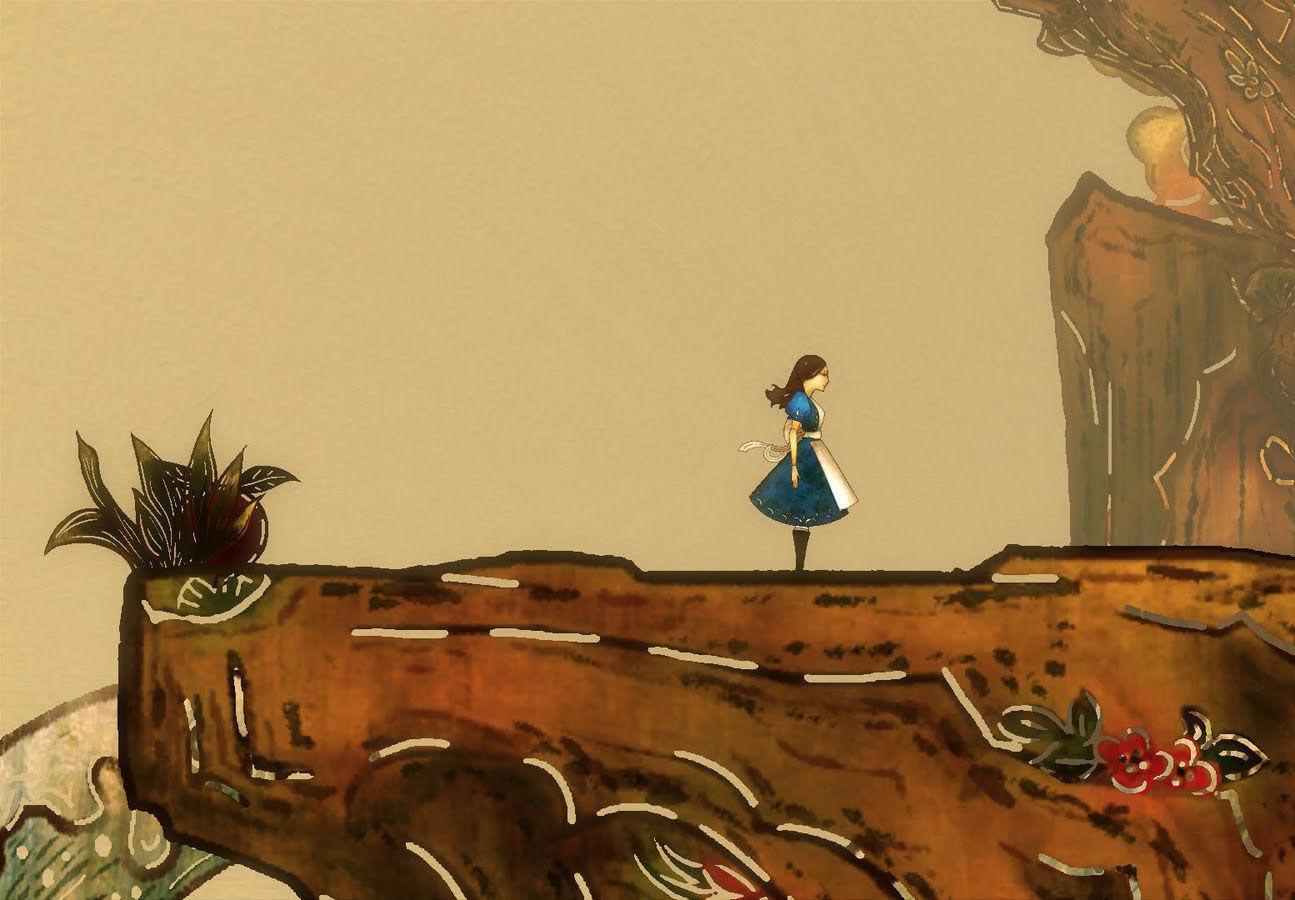 (Empieza a complicarse) Hay dos capítulos en los que el juego pasa a ser 2D. Señala los dos correctos.