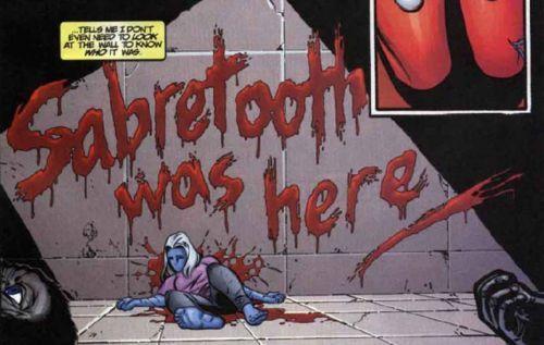 ¿Qué personaje murió en los brazos de Deadpool?