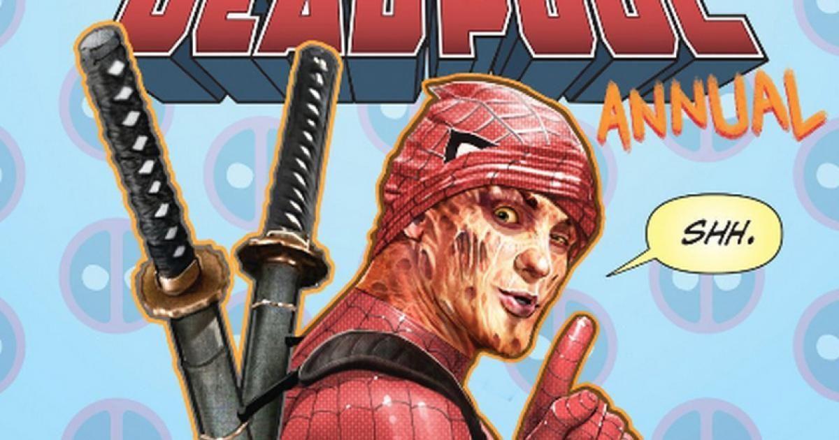 ¿Cuál es el nombre real de DeadPool?