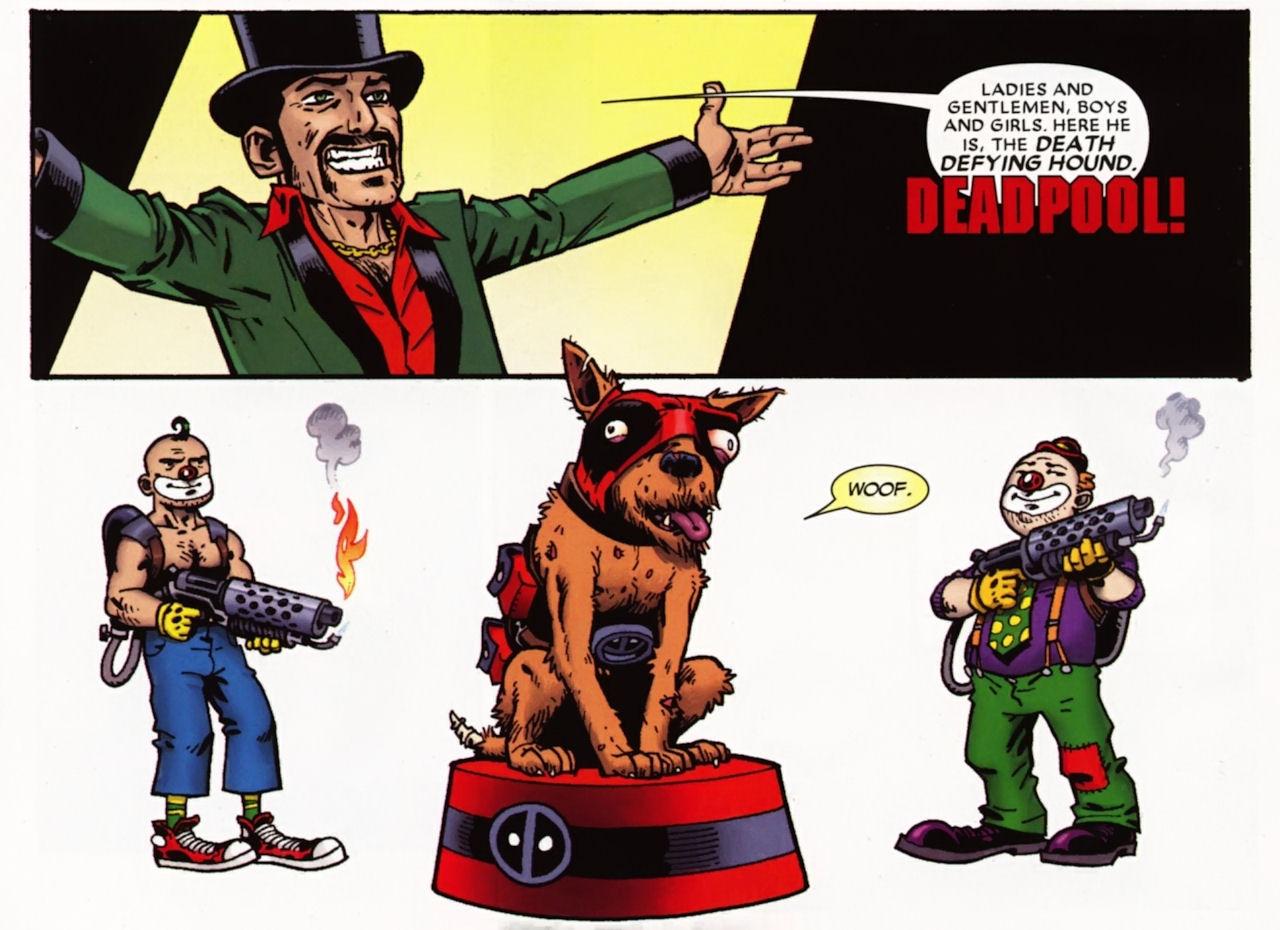 ¿Cuántos Deadpools existen en el universo Marvel?