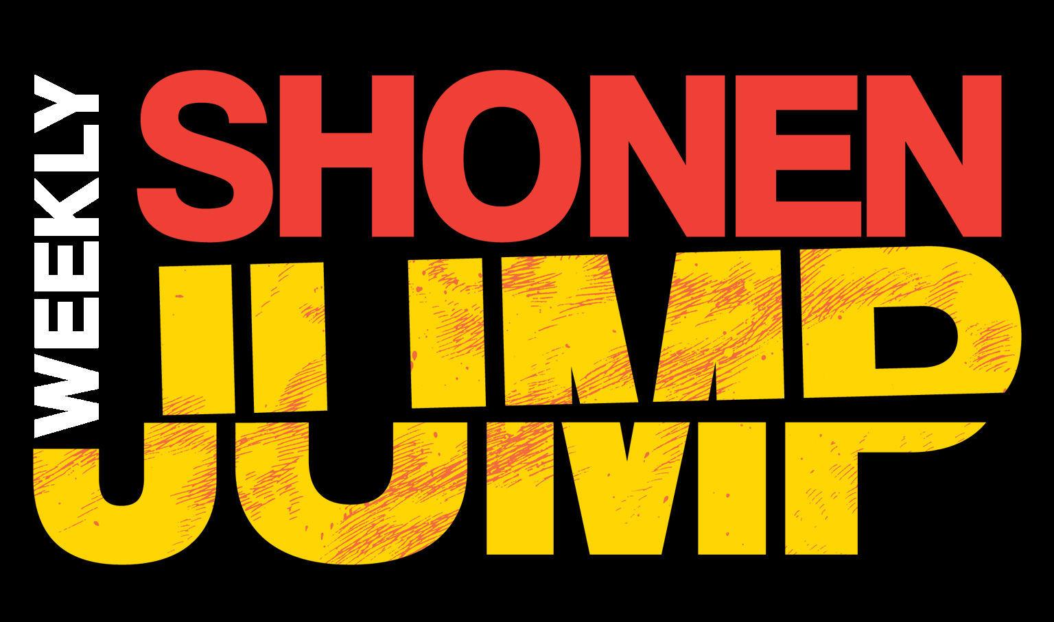 2914 - ¿Sabrías los nombres de los personajes de la Shonen Jump?
