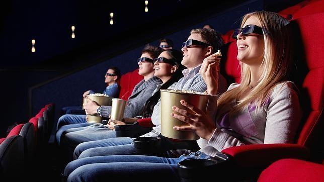 ¿Cuál de las siguientes películas te gusta ver acompañado por tus amigos?