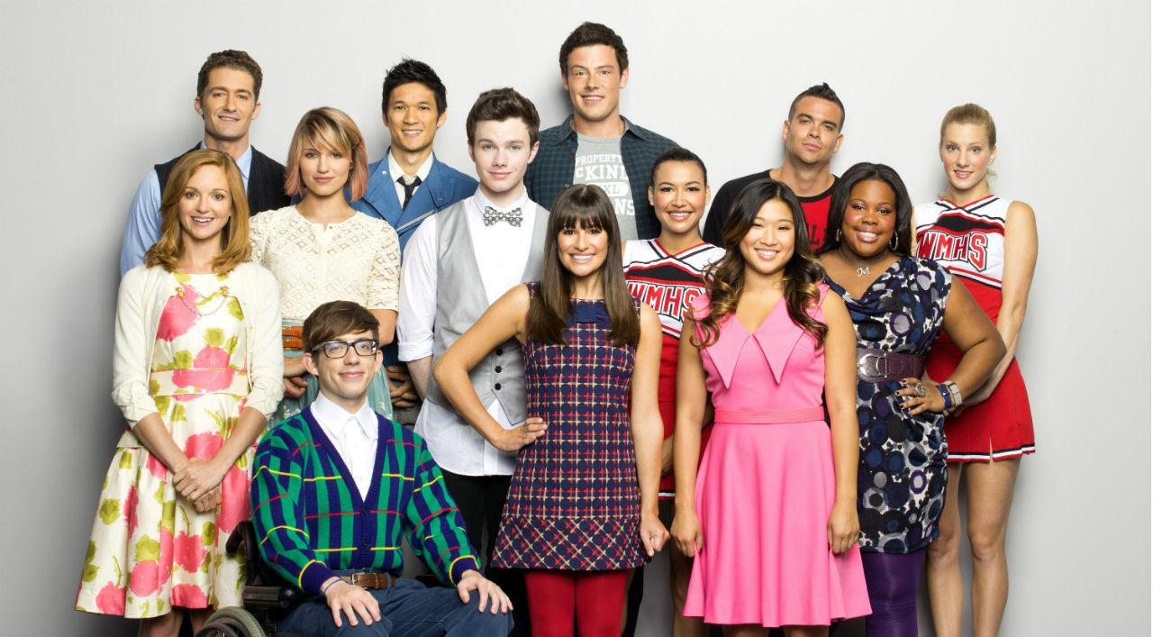 2936 - ¿Viste Glee? ¿Te acuerdas de todo?