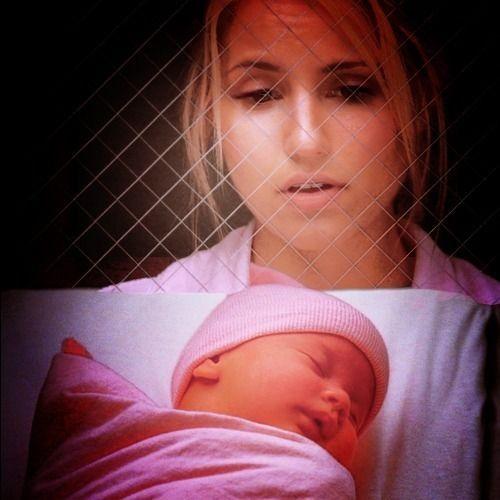Calentamos con una facilita, ¿quién dejó embarazada a Quinn?