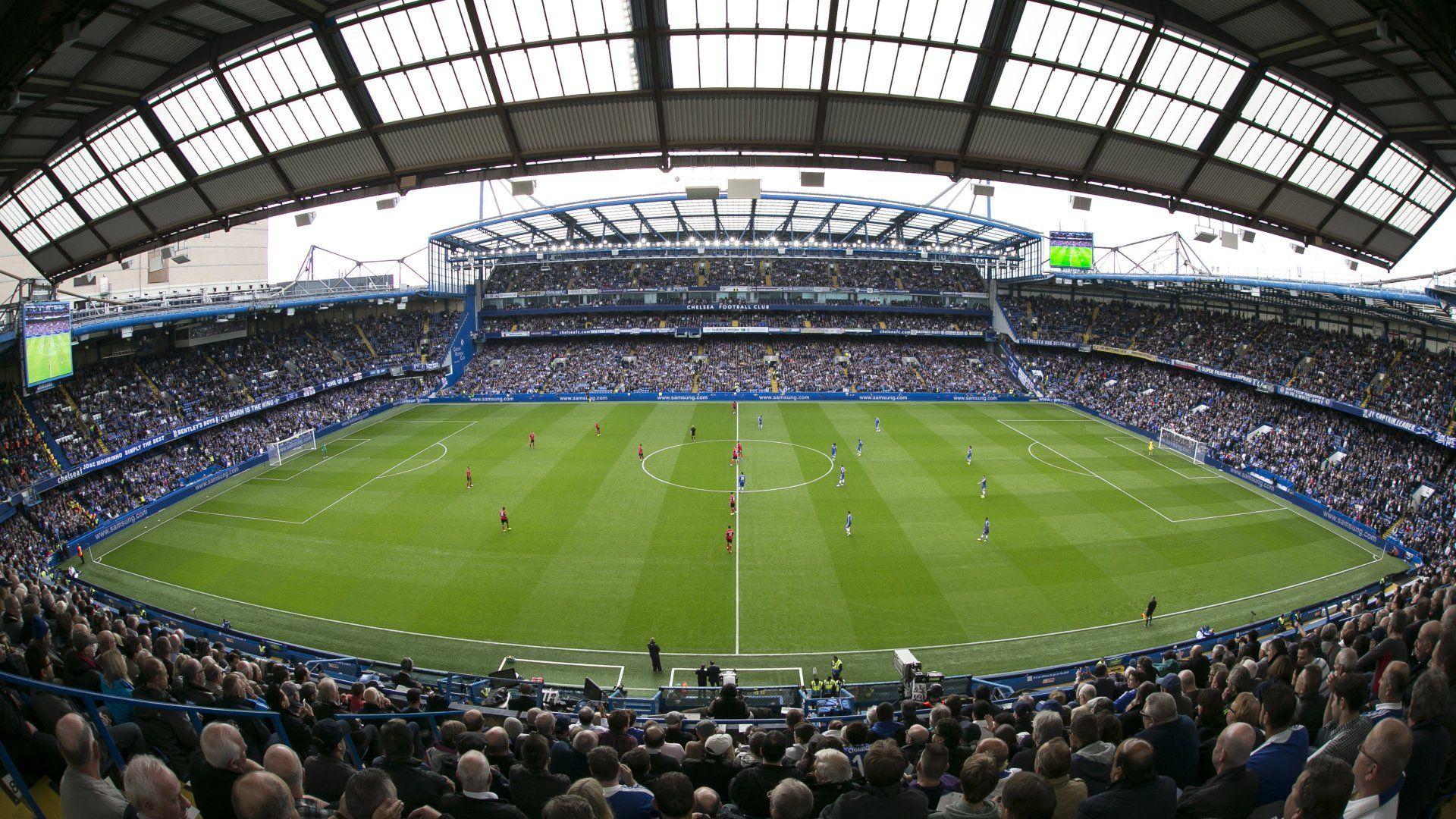 ¿Quién juega en Stamford Bridge?