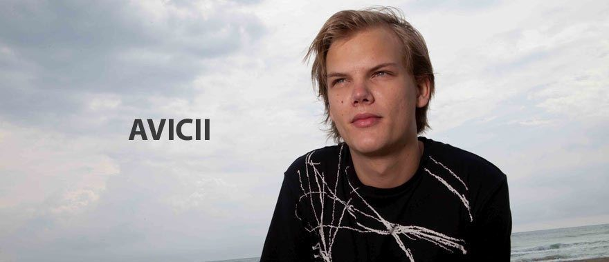 ¿Por qué Tim Bergling se llama Avicii?