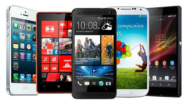 3020 - ¿Cuál es tu móvil ideal?